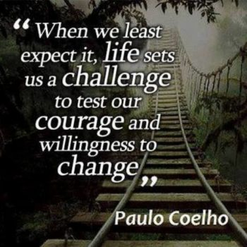 Quotes About Challenges