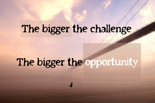Quotes About Challenges RateTheQuote Simple Inspirational Quotes About Challenges