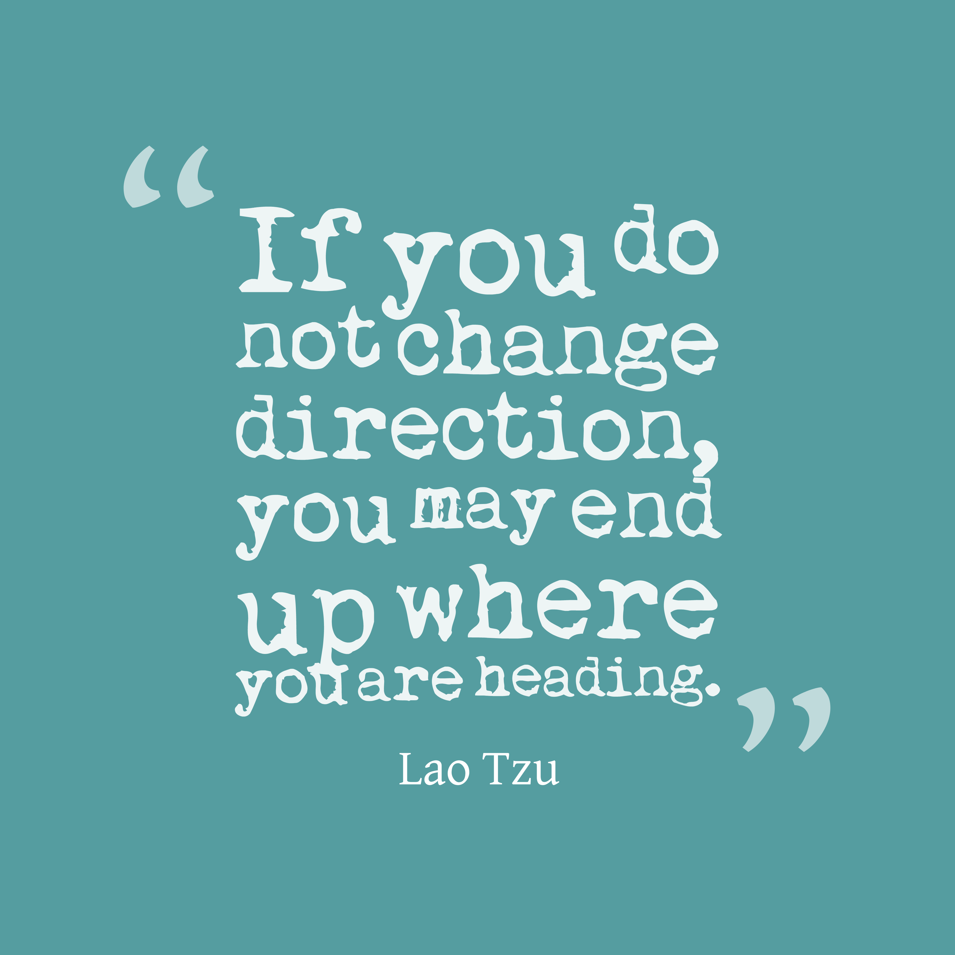Quote On Change | Quotes About Change Ratethequote
