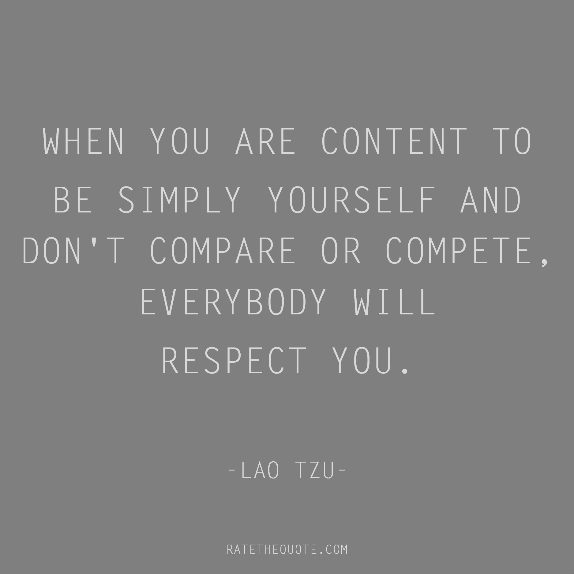 Respect Quotes Archives Ratethequote