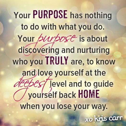 Quotes About Purpose RateTheQuote Awesome Purpose Quotes
