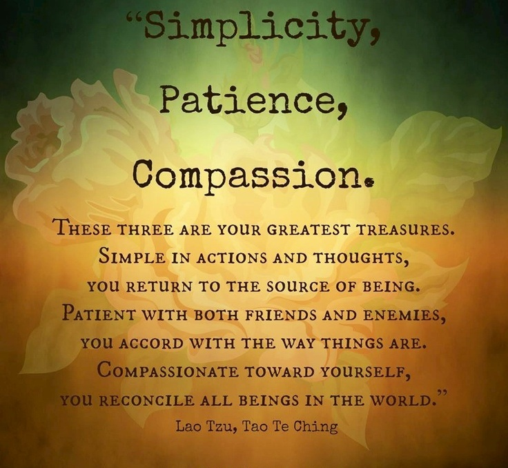 Quotes On Patience Ratethequote