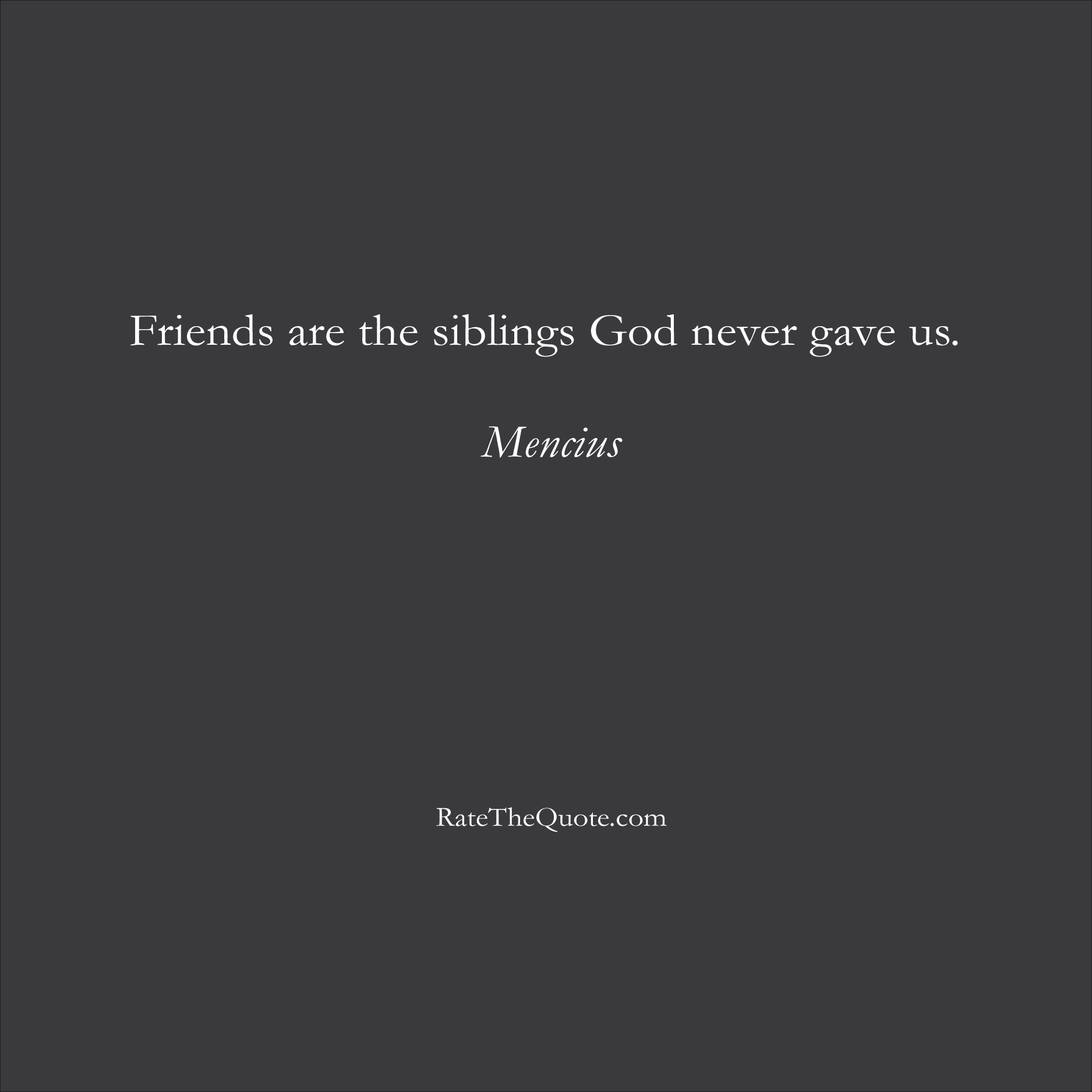 Image Quotes About Friendship Friendship Quotes Archives  Ratethequote