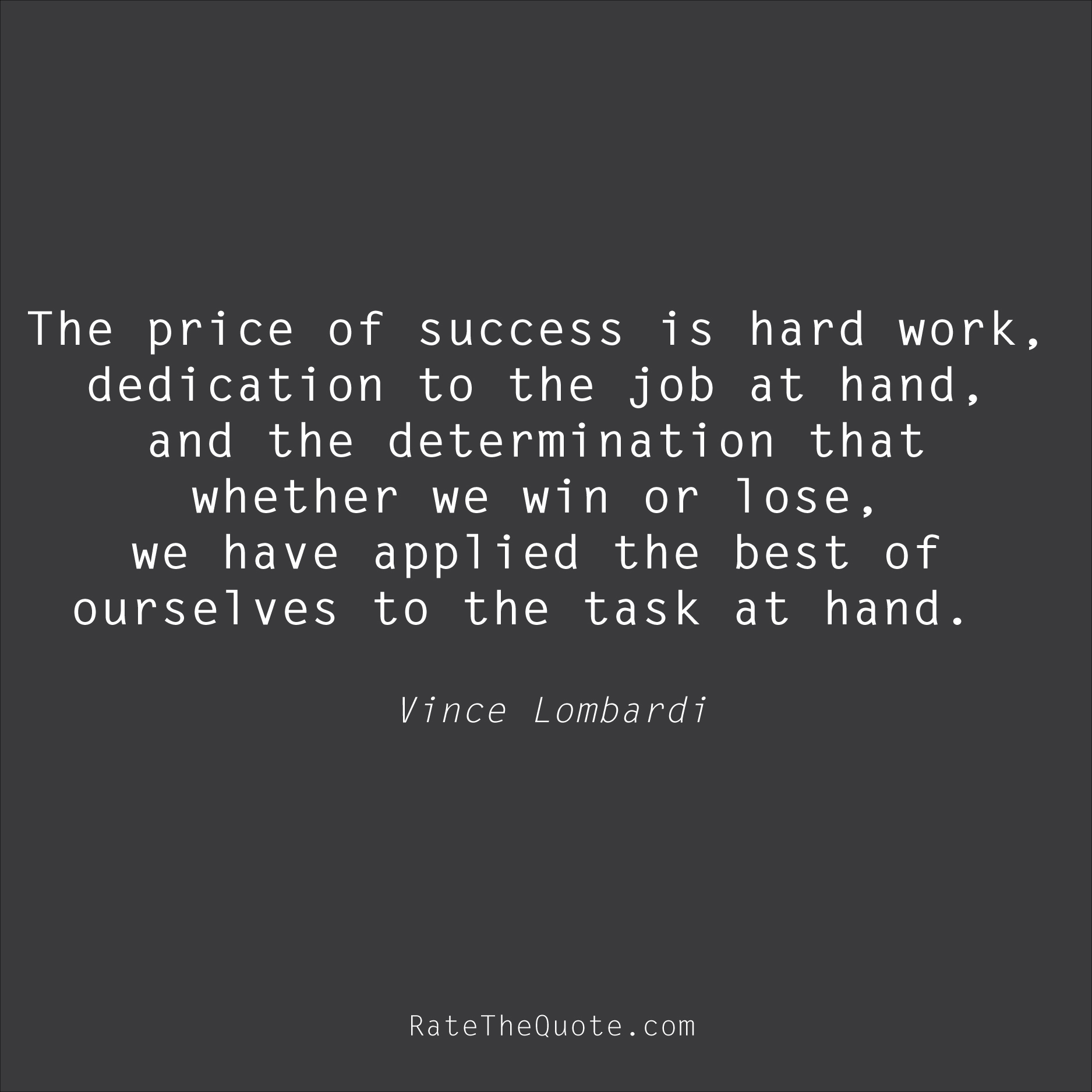 Win Or Lose Quotes Success Quotes Archives  Ratethequote