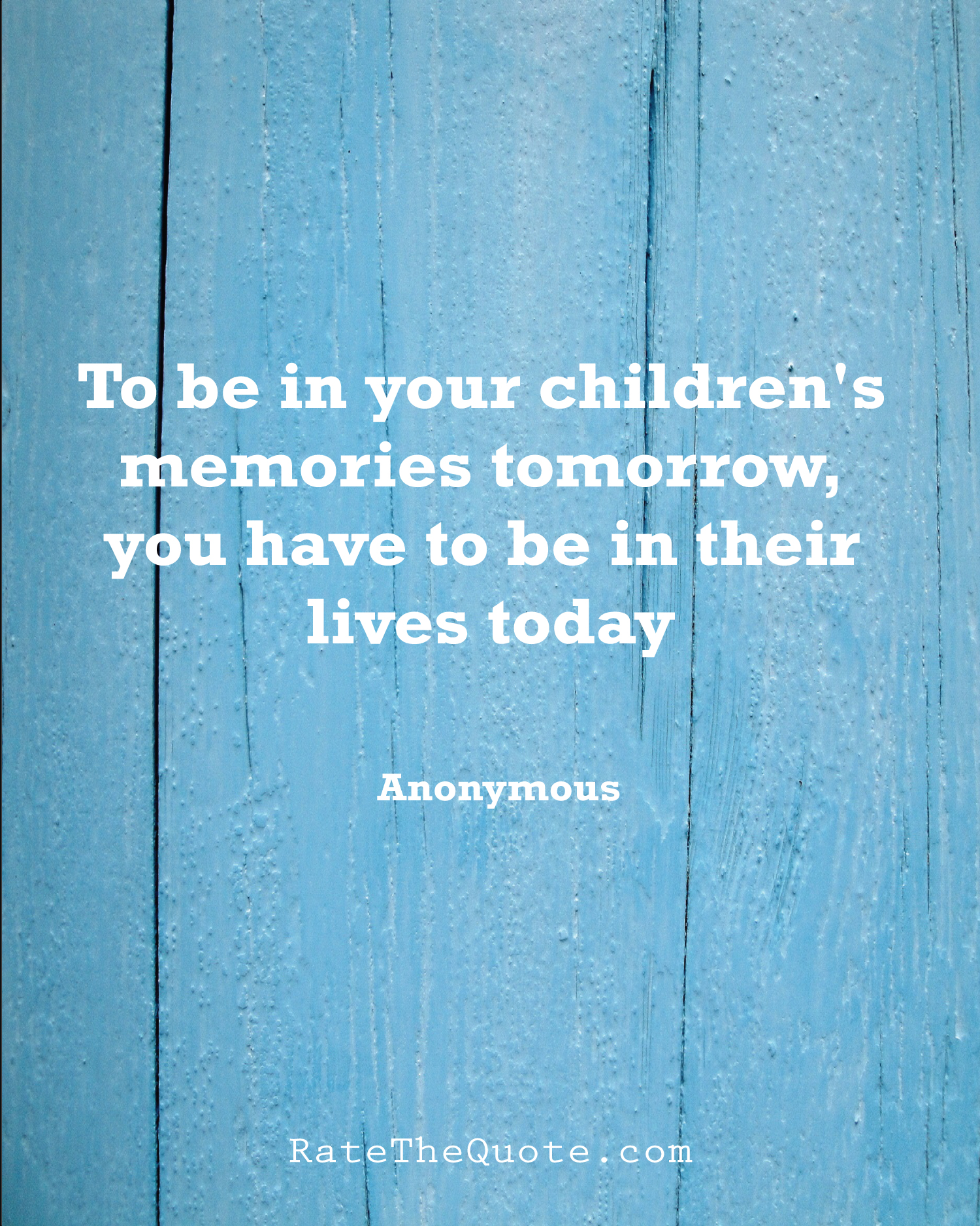 Quote about familiy